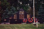 Washtenaw Vietnam War Memorial